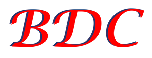 BDC Driving School logo
